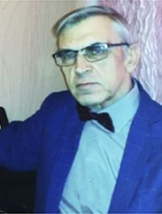 Юрий Всеволодович Загрядкин